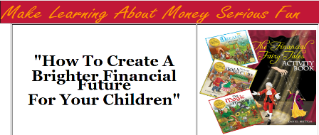 kids and money teaching and leaning