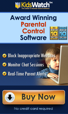 Parental Control Internet Software block inappropriate websites